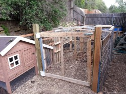 Chicken Coop Climate