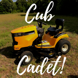 Riding Lawn Mower Archives -